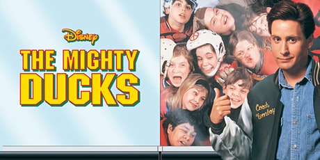 Drive-in Movie: The Mighty Ducks tickets
