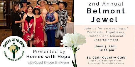 HWH Belmont Jewel tickets