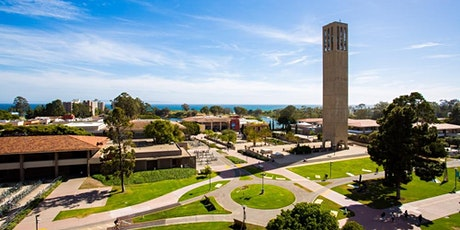 Live Q&A with UCSB Freshmen Admissions Officer tickets