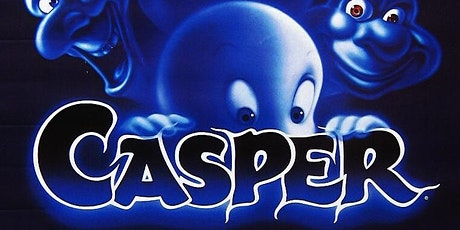 Drive-in Movie: Casper tickets