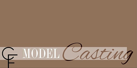 Model Casting tickets