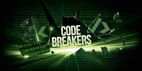 Codebreakers Workshop: part II - Edad recomendada 11+ anos entradas