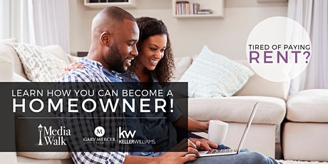 Learn how YOU CAN Become a Homeowner! tickets
