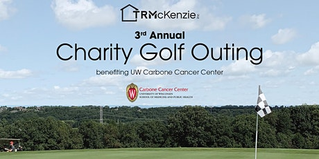 T.R. McKenzie's 2021Charity Golf Outing tickets