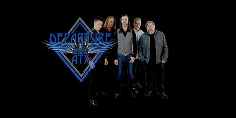 Journey Tribute: Departure ATX at Legacy Hall tickets