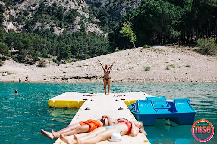 Imagen de ★Mountain Day★ El Chorro Trekking, Lago & kayaking ★