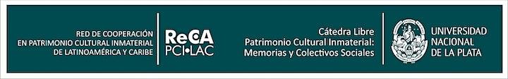Imagen de 3er. Encuentro virtual | Memorias, Saberes e Identidades.