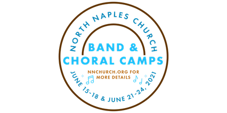 Volunteer Sign Up for 2021 Summer Band/Choral  Camps tickets