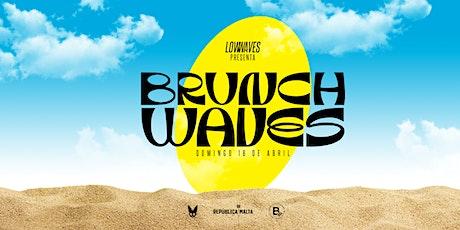 ~Brunch Waves~ tickets
