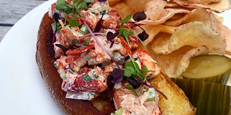 Weekly Feast - New England Lobster Roll tickets