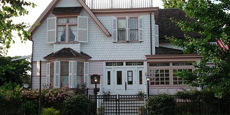 Museum House Tour tickets