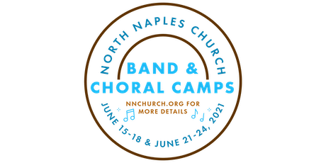 The 2021 North Naples Church Middle School Jazz Band Camp tickets
