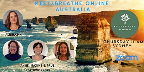 Meet2Breathe Australia tickets