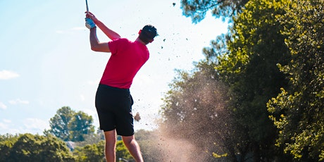 Bizpedia Golf - 6th May tickets