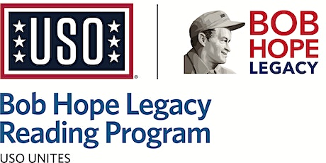 USO Bob Hope Legacy Reading Program: Story Time with Fred from KISS FM tickets