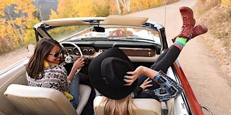 Fashion & Lifestyle Photography with Nikon Ambassador Dixie Dixon entradas