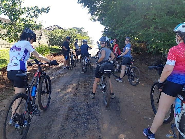 Imagem do evento Pedal INICIANTE  em ATIBAIA/SP - 12/JUN/21 (sábado)