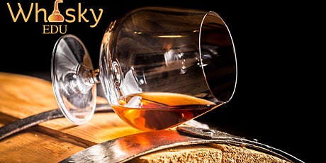 Whisky EDU: Scottish Distilleries A to Z series (6) tickets