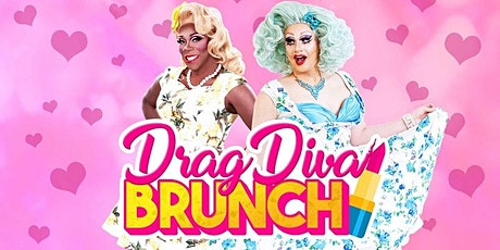 Mother's Day Drag Diva Brunch Brooklyn tickets
