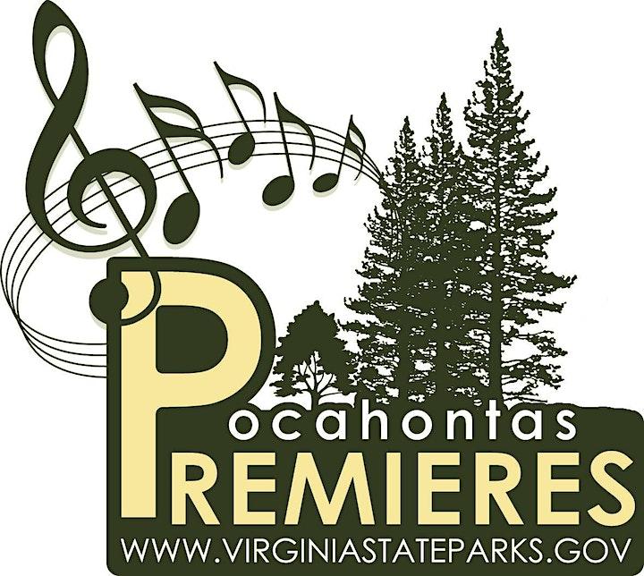Pocahontas Premieres: The Richmond Symphony image