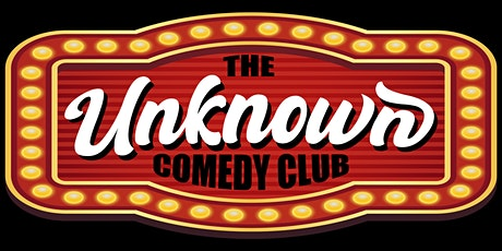 The Unknown Comedy Club presents:  Lovers & Laughs tickets