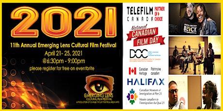 11th Annual Emerging Lens Cultural Film Festival tickets