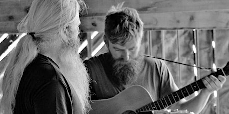 The Brothers Burn Mountain at Earth Rider Brewery tickets
