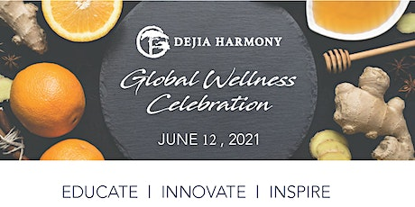 Global Wellness Day- Virtual tickets