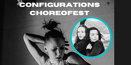 April ChoreoFest Recording tickets