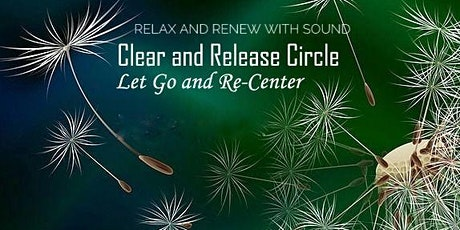 Meditate with Live Drumming-A Renewing Circle w/ Quynn tickets