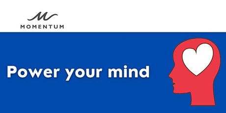 Power Your Mind: Mental Fitness Session tickets