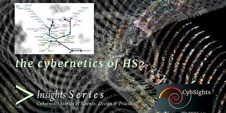 Probing HS2: A Cybernetics Society Exploration tickets