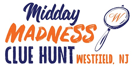 MidDay Madness Clue Hunt tickets