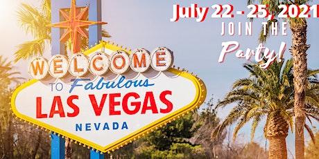 Viva Las Vegas - July 2021 tickets