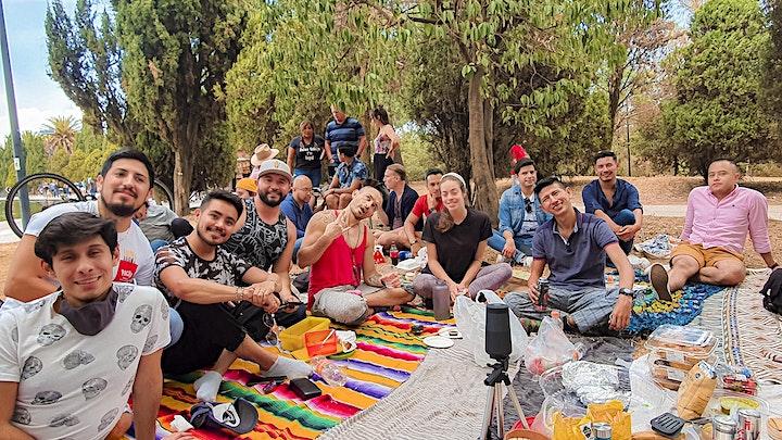 LGBTQ Picnic in the Chapultepec Park image