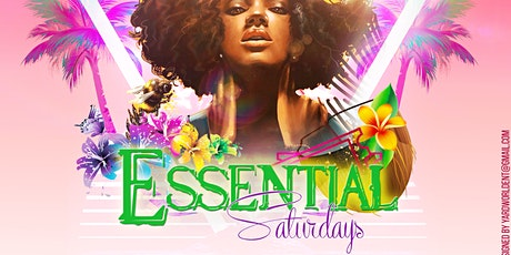 Essential Saturdays tickets