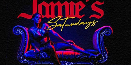 Xclusive Saturdays At Jamie's Rhythm tickets