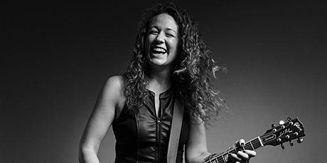 Jamie Lynn Vessels Band Live at the Lobby Lounge tickets