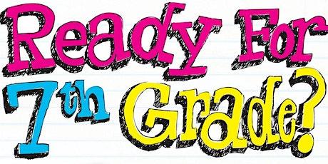 6th Grade High School Research Night tickets