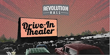 Drive-In Theater - THE NOTEBOOK tickets