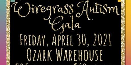 Wiregrass Autism Gala tickets