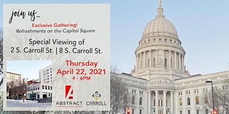 Broker Open  | Capitol Square tickets
