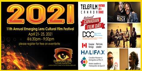 11th Annual Emerging Lens Cultural Film Festival tickets