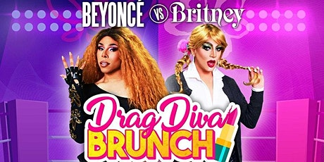 Beyonce vs Britney Drag Diva Brunch Brooklyn tickets