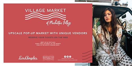 Village Market tickets
