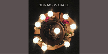 Spring New Moon Circle tickets