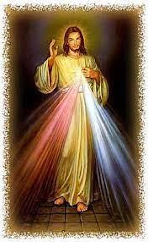 Imagen de Triduo Jesús de la Divina Misericordia - Villa Marta