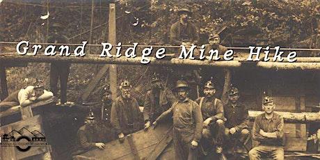 Grand Ridge Mine Hike tickets