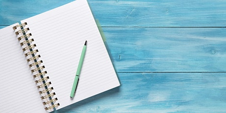 Caregiver Journaling Club tickets