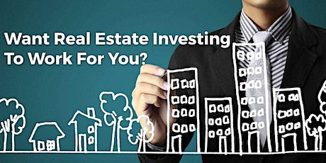 Lexington - Learn Real Estate Investing with Community Support tickets